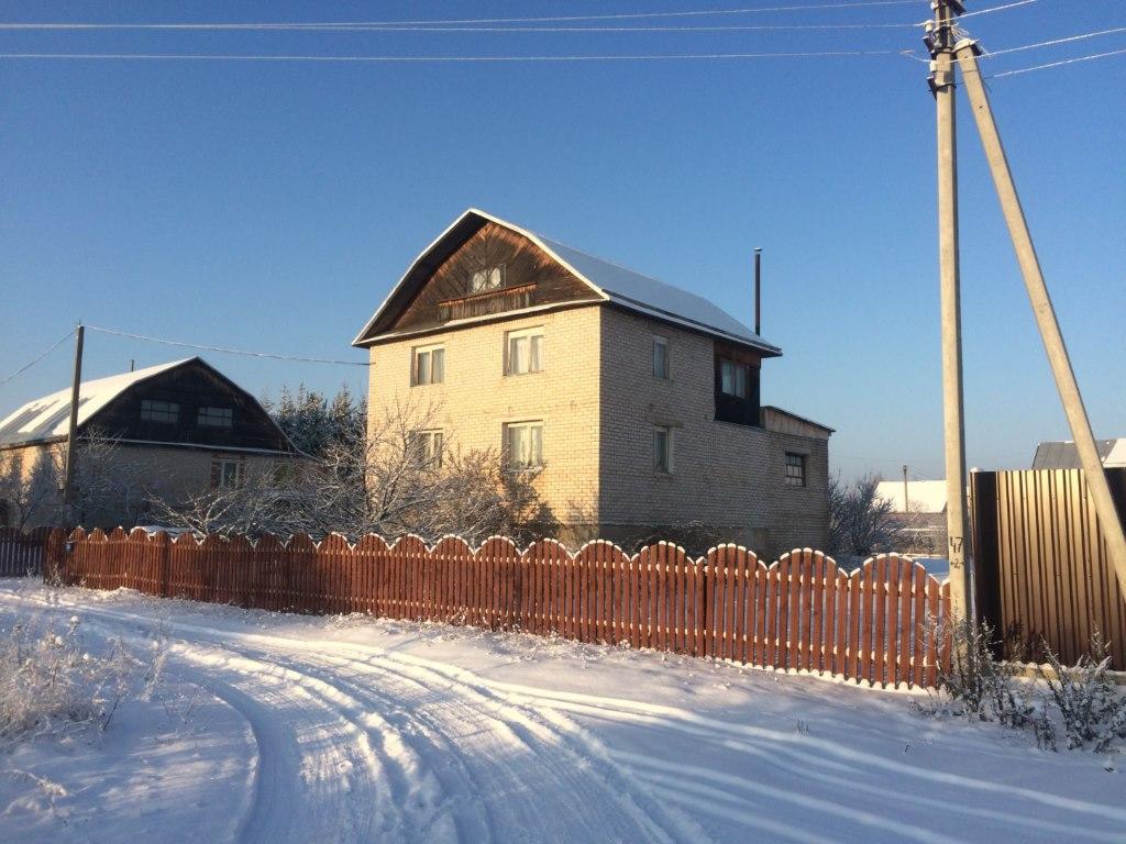 Продажа коттеджа Псковская область, рп. Дедовичи, Западный кв-л, 2, фото 1