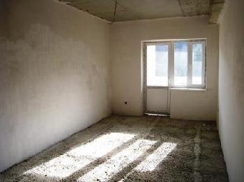 Поэтапный ремонт квартиры с черновой отделкой