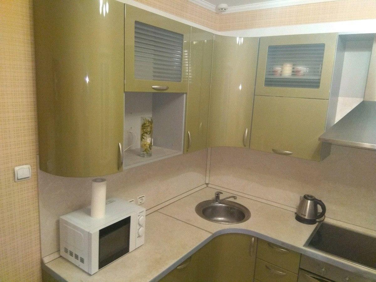 Продажа квартир: 1-комнатная квартира, Московская область, Солнечногорск, ул. Рекинцо-2, 3, фото 1