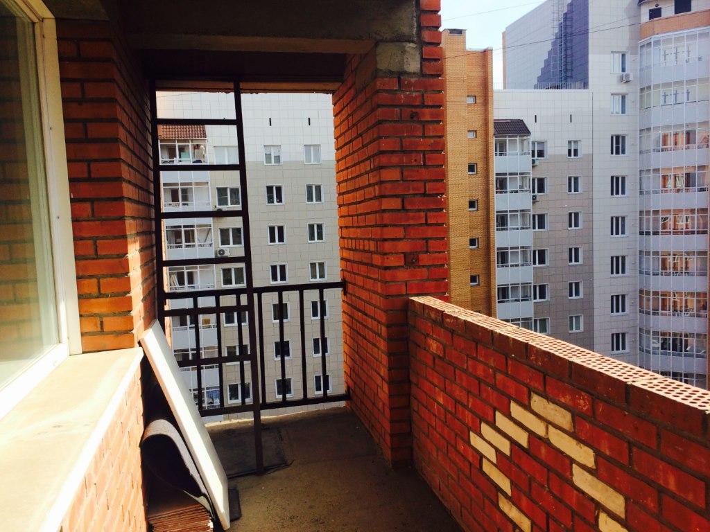 Продажа квартир: 1-комнатная квартира, Красноярск, ул. Бебеля, 53а, фото 1