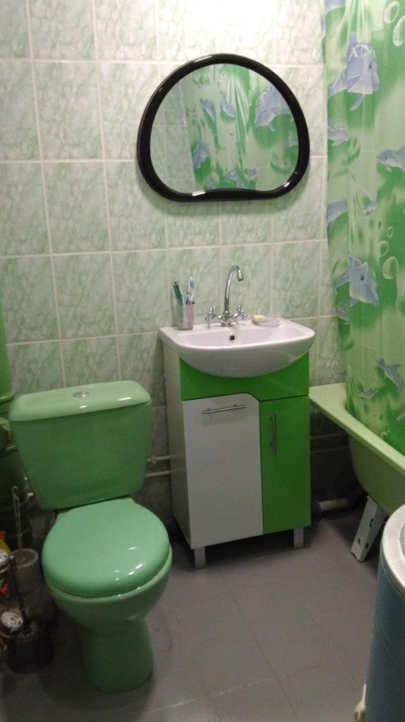 Продажа квартир: 1-комнатная квартира, Смоленская область, Дорогобуж, ул. Путенкова, 2, фото 1