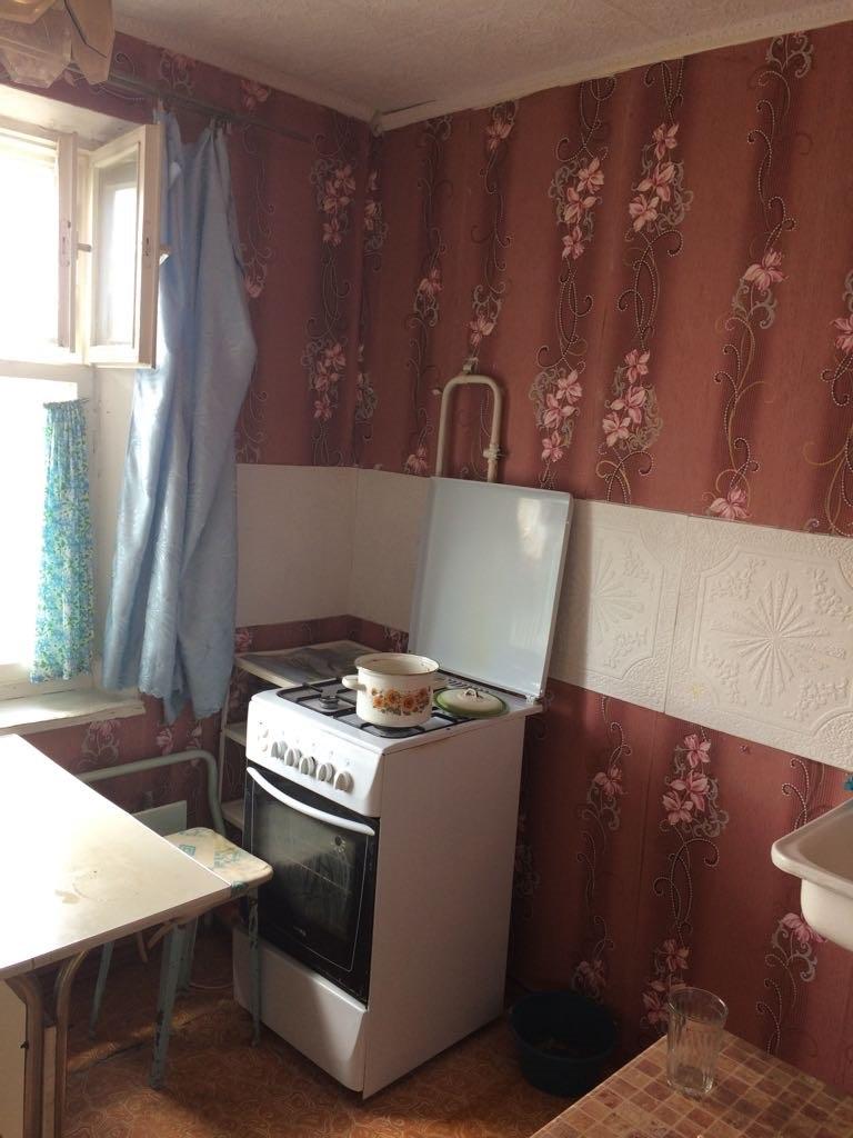 Продажа квартир: 1-комнатная квартира, Челябинская область, Еманжелинск, ул. Энгельса, 19, фото 1