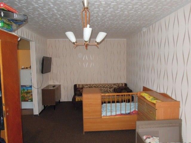 Продажа квартир: 1-комнатная квартира, Московская область, Серпухов, ул. Горького, 6в, фото 1
