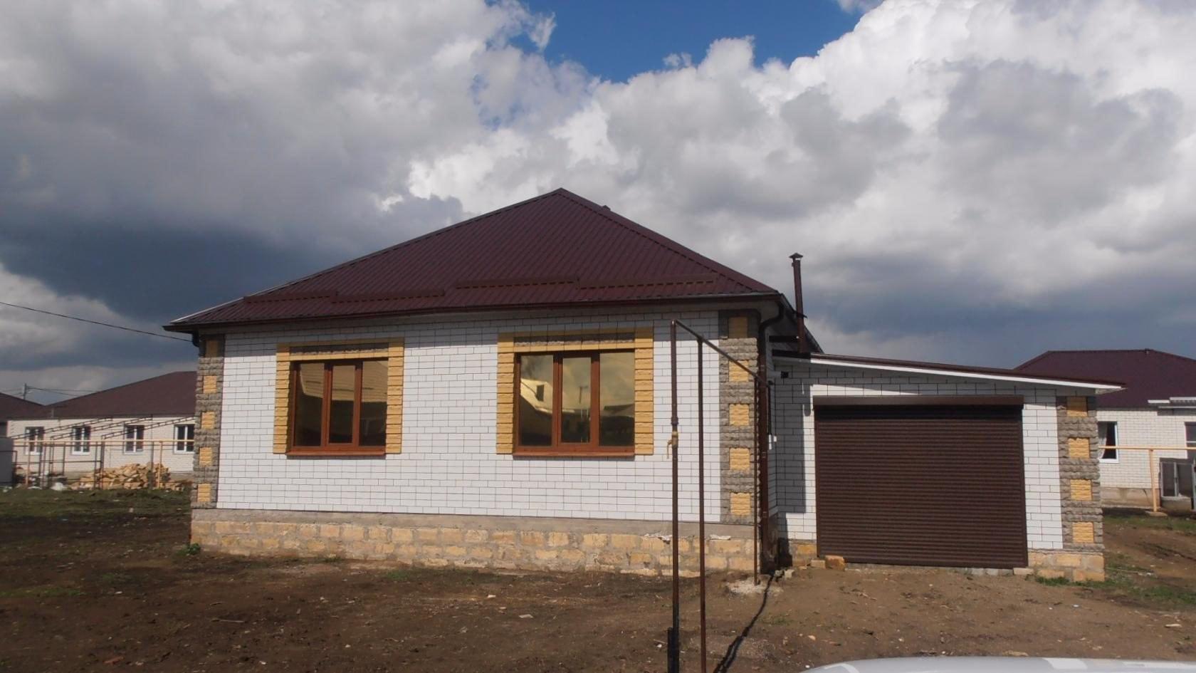 продаю дом в михайловске ставропольского края с фото