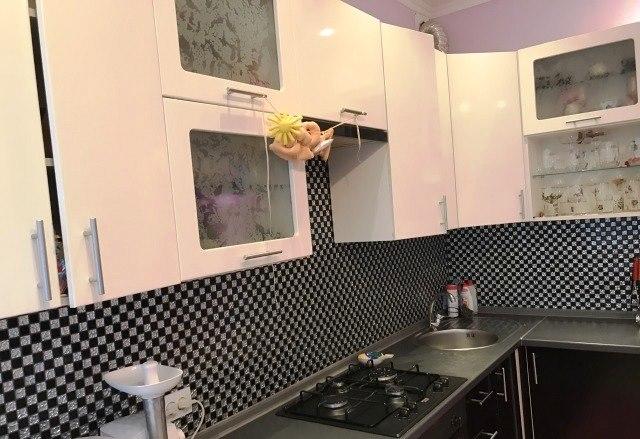 Продажа квартир: 2-комнатная квартира, Московская область, Егорьевск, ул. Лейтенанта Шмидта, фото 1