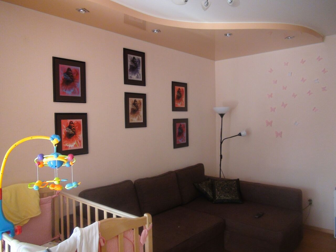 Продажа квартир: 2-комнатная квартира, Казань, ул. Тунакова, 39, фото 1