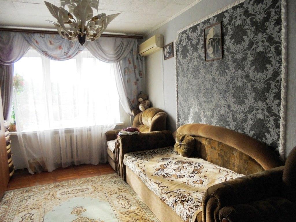 Продажа квартир: 2-комнатная квартира, Краснодарский край, Туапсинский р-н, с. Ольгинка, мкр. 1-й, 2, фото 1