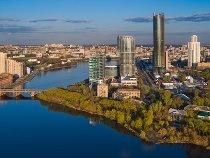 Самые доходные квартиры— в Екатеринбурге, асамые невыгодные — в Москве
