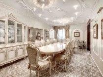 Самая дорогая арендная квартира сдается за1,8 млн рублей вмесяц