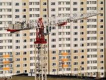 Динамика цен нановостройки порегионамРФ: средние показатели упали