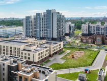 Рейтинг станций метро Санкт-Петербурга постоимости новостроек