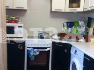 Продажа квартир: 1-комнатная квартира, Тюменская область, Тюменский р-н, рп. Богандинский, ул. Строителей, 7, фото 1