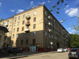 Продажа квартир: 3-комнатная квартира, Москва, Аптекарский пер., 13, фото 1