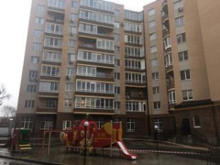 Продажа квартир: 3-комнатная квартира, Ростовская область, Аксай, Заводская ул., фото 1