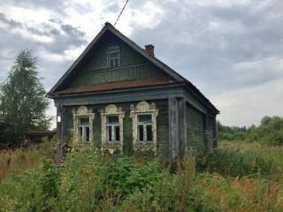 Продажа дома Московская область, Егорьевский р-н, с. Радовицы, Заозерная ул., 10, фото 1