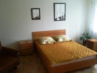 Аренда квартир: 1-комнатная квартира, Воронеж, Ленинский пр-кт, 195, фото 1