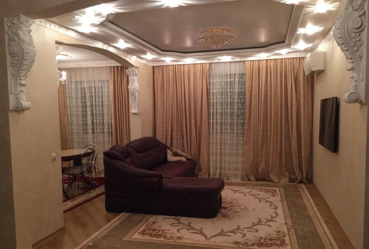 Продается двухкомнатная квартира за 1 700 000 рублей. обл Кемеровская, г Кемерово, ул Соборная, дом 10.