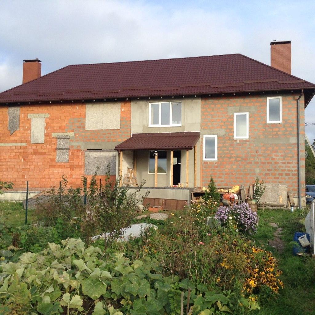 дом в калининградской области недорого с фото свое устройство