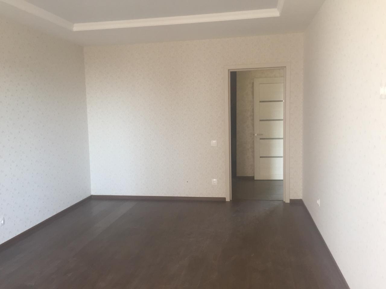 Продается однокомнатная квартира за 1 550 000 рублей. край Краснодарский, г Краснодар, ул Российская, дом 27.