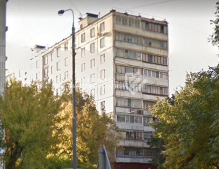 Продается двухкомнатная квартира за 9 200 000 рублей. г Москва, ул Профсоюзная, д 118 к 2.