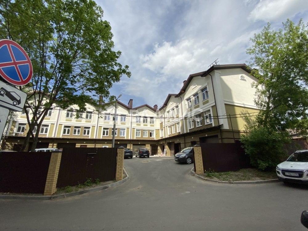 элитная недвижимость во Владимире
