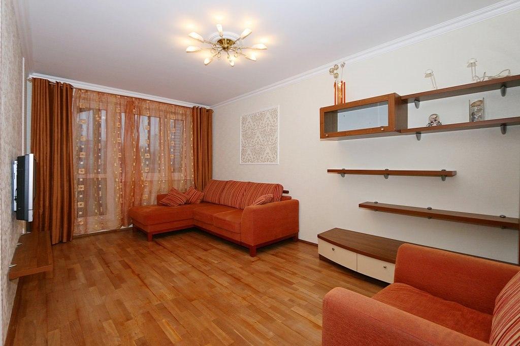 фото квартир с обычным ремонтом и мебелью оформлении