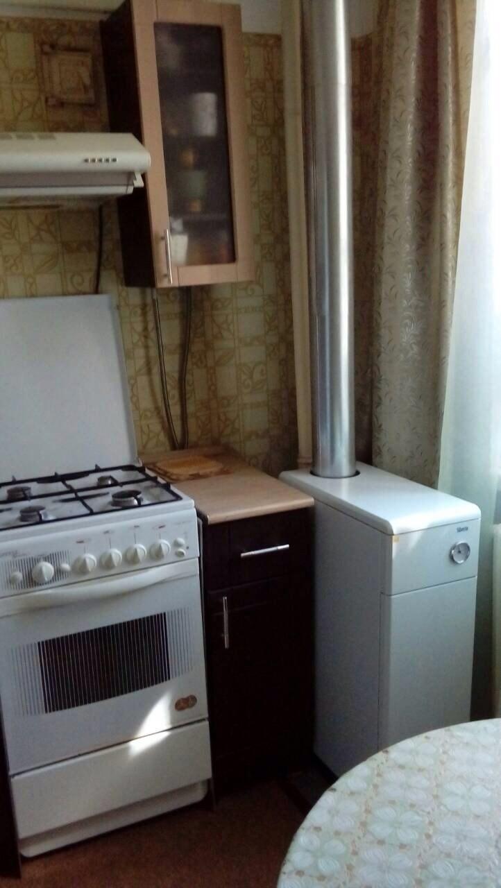 Продается трехкомнатная квартира за 2 000 000 рублей. обл Ивановская, г Иваново, ул Третьего Авиаотряда, дом 5.