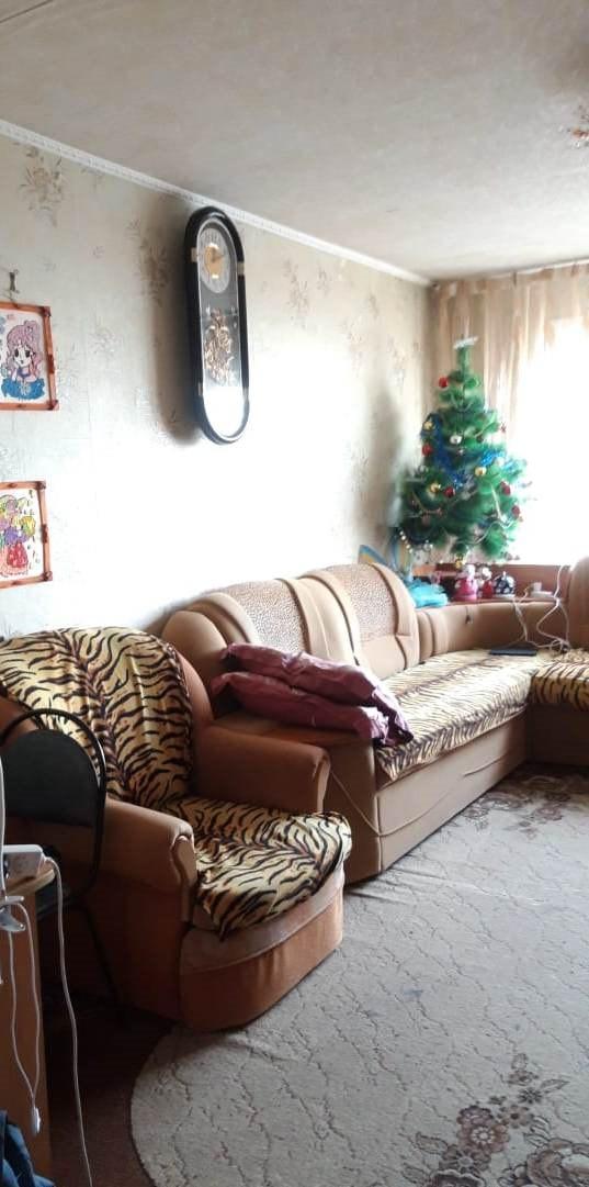 Продается трехкомнатная квартира за 3 800 000 рублей. край Приморский, г Находка, ул Бокситогорская, дом 1А.