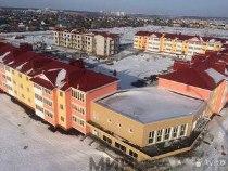 Десять самых дешевых квартир страны: жилье от100 до300 тысяч рублей