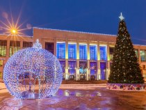 Аренда квартир на Новый год втуристических городах России